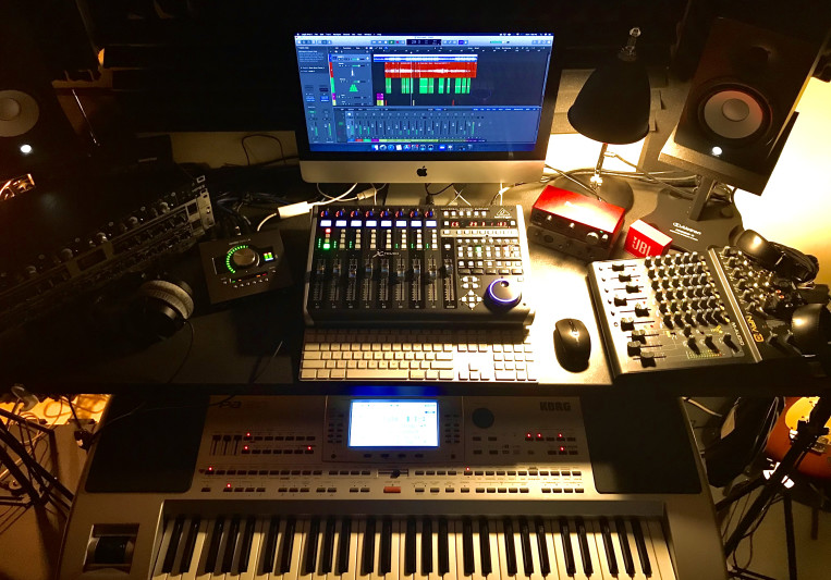 Studio80 Dubai on SoundBetter