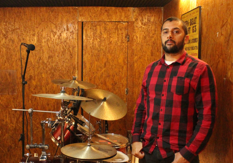 Maikon Queiroz on SoundBetter