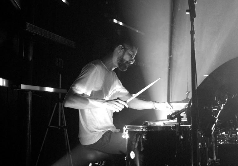 Brandon Woodward on SoundBetter