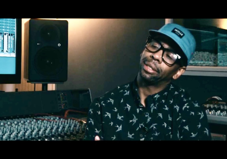 Mo Henderson (Studio Caffé) on SoundBetter