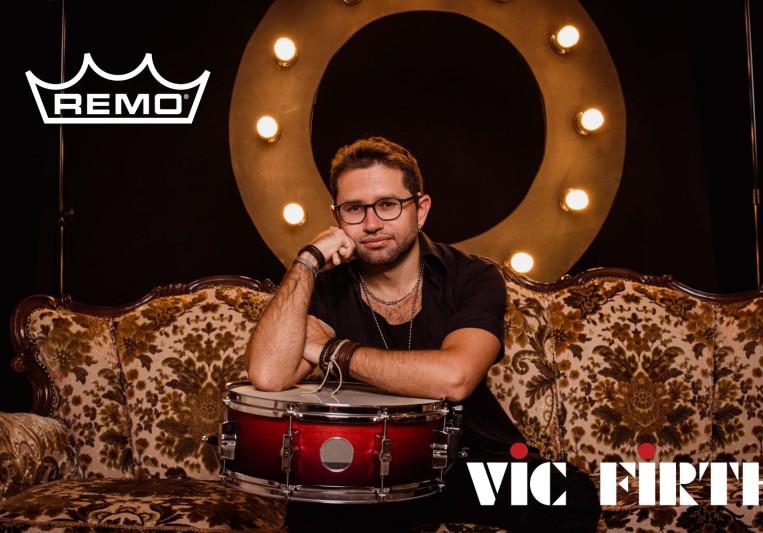 Marco Valerio Lori on SoundBetter