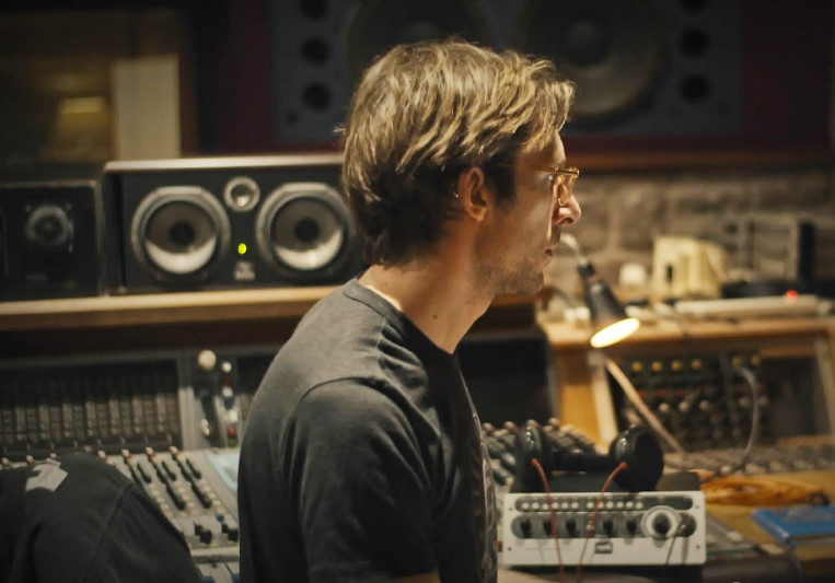 Josh Tyrrell on SoundBetter
