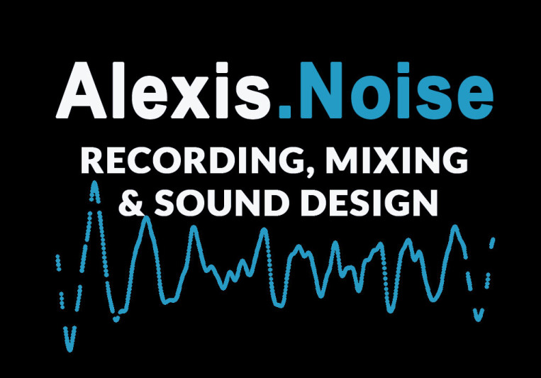 Alexis.Noise on SoundBetter