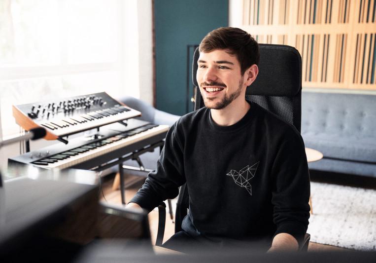 Sam Braun on SoundBetter
