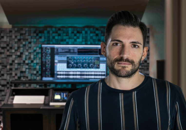 Raffaele Rossi on SoundBetter