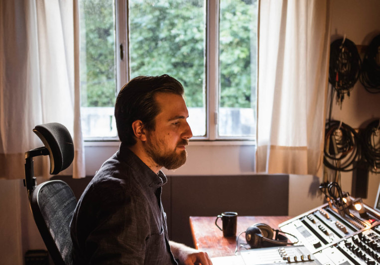 Pablo Fracassi on SoundBetter