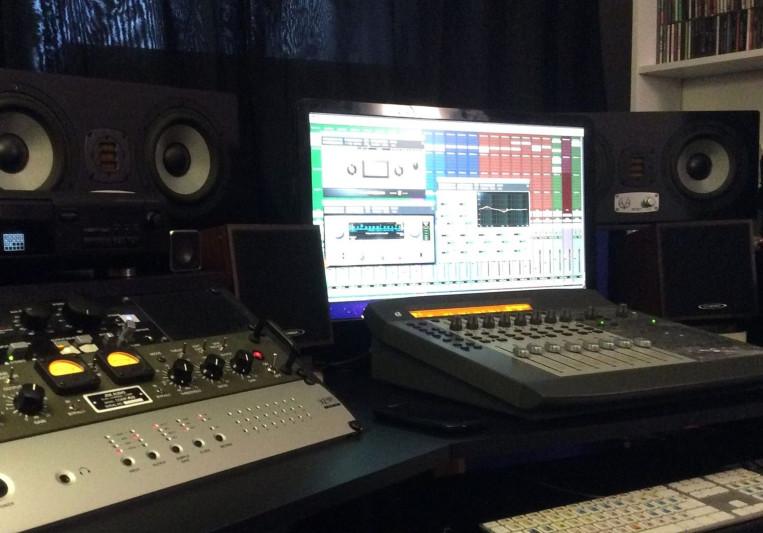 Artur Kisarewski on SoundBetter