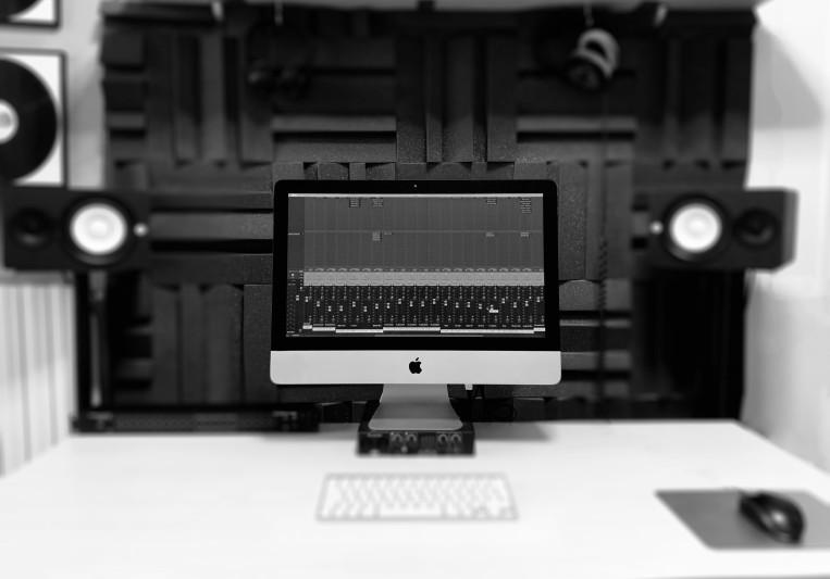 The Cube Studio on SoundBetter