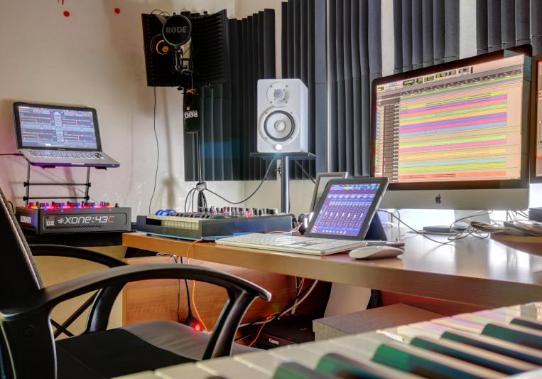 B Recordings - Nick Bound on SoundBetter