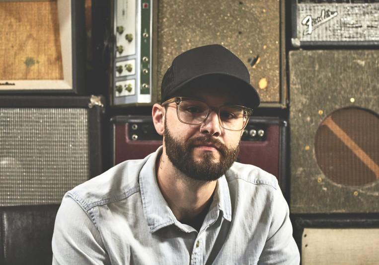 Kyle Blaine Perrin on SoundBetter