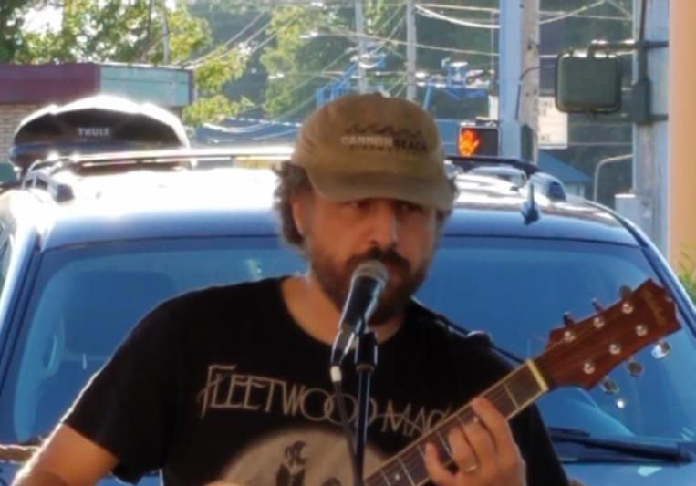 Mark Goldberg on SoundBetter