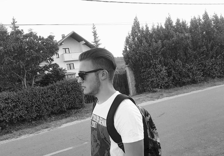 IgorSimic on SoundBetter
