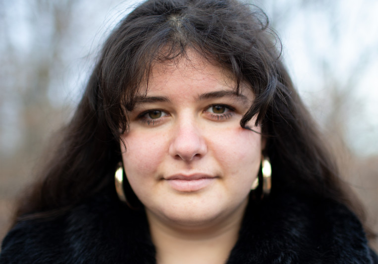 Isabelle Galantino on SoundBetter