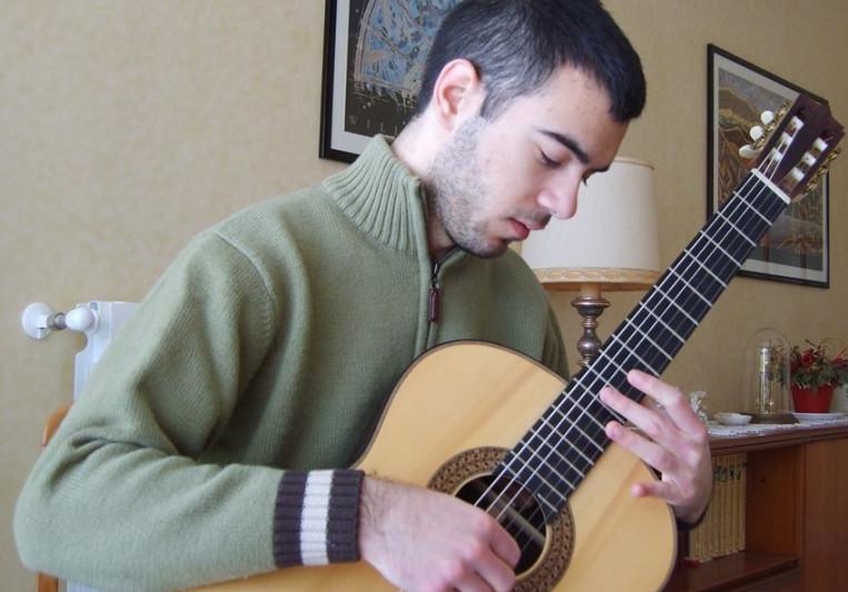 Dario Gallo on SoundBetter