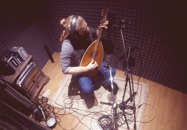 Jacopo Ventura on SoundBetter