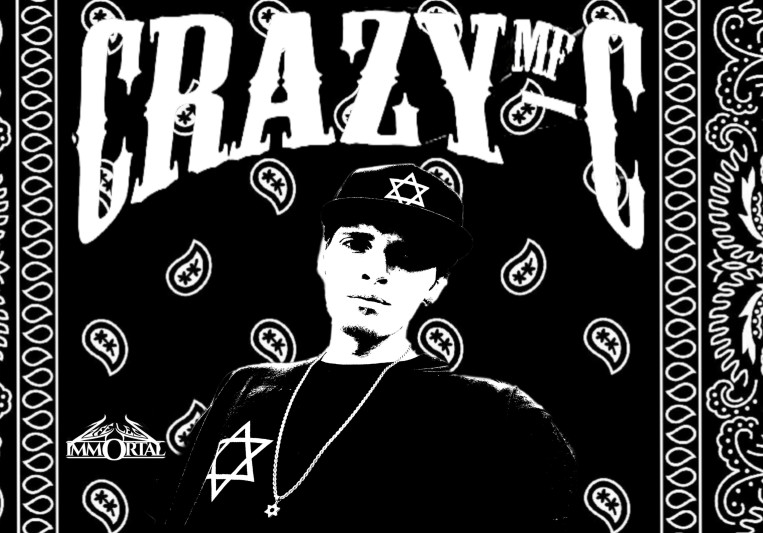 CrazyMF-C on SoundBetter