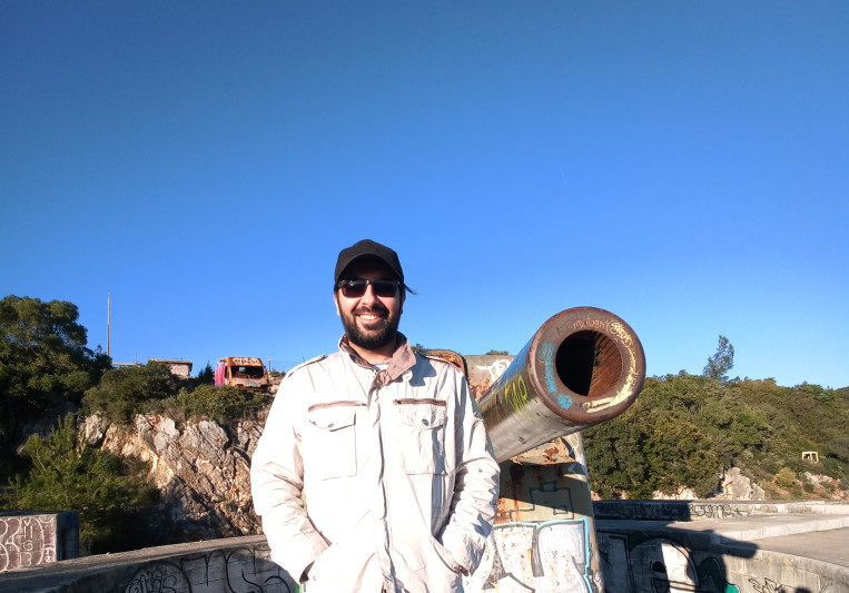 Thiago Oliveira on SoundBetter