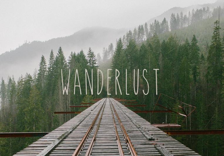 Wanderlust on SoundBetter