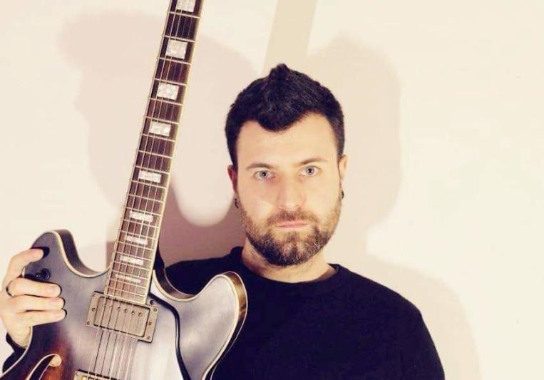 Giovanni Nazzaro on SoundBetter