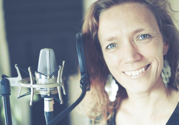 Mariska Oostijen on SoundBetter