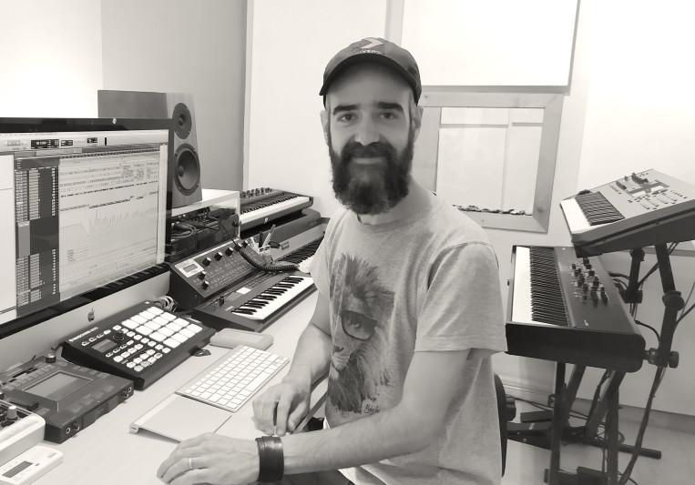 Mariano Braun on SoundBetter