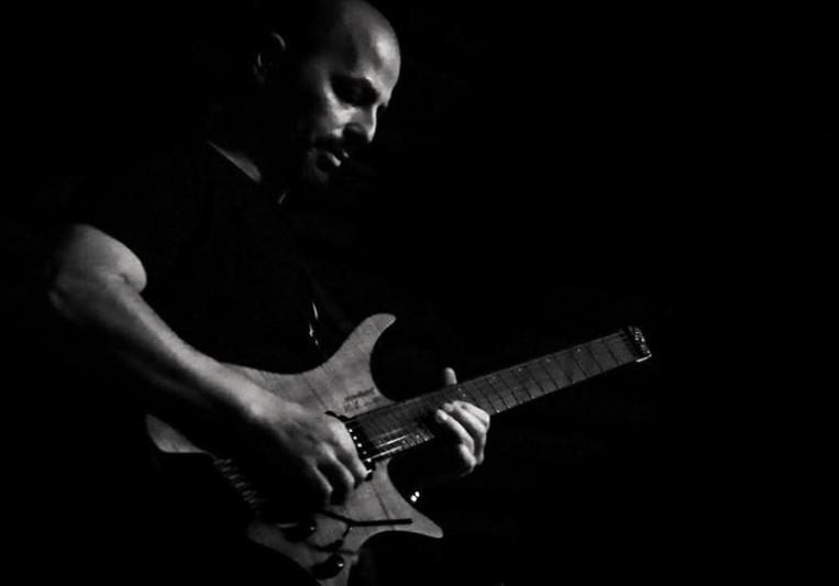 David Zahara on SoundBetter