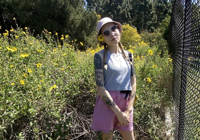 Simone Brown on SoundBetter