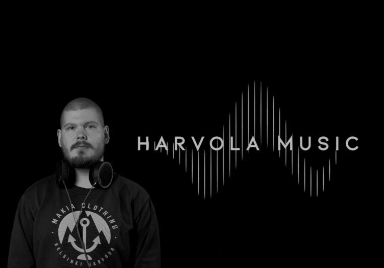 Harvola Music on SoundBetter