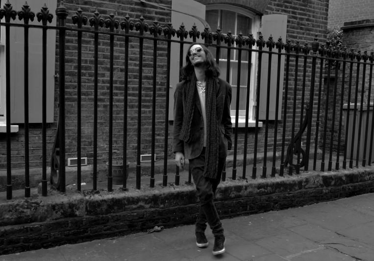 Jake Bradford-Sharp on SoundBetter