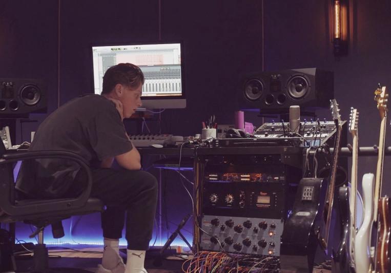 Damian Kyle on SoundBetter