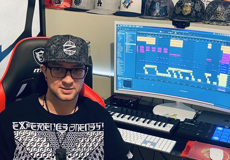 Blair Moog on SoundBetter