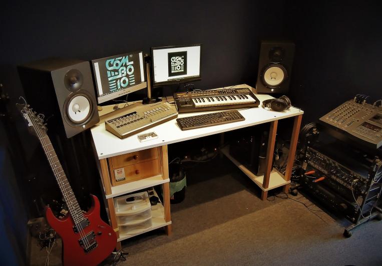 Comboio Records on SoundBetter