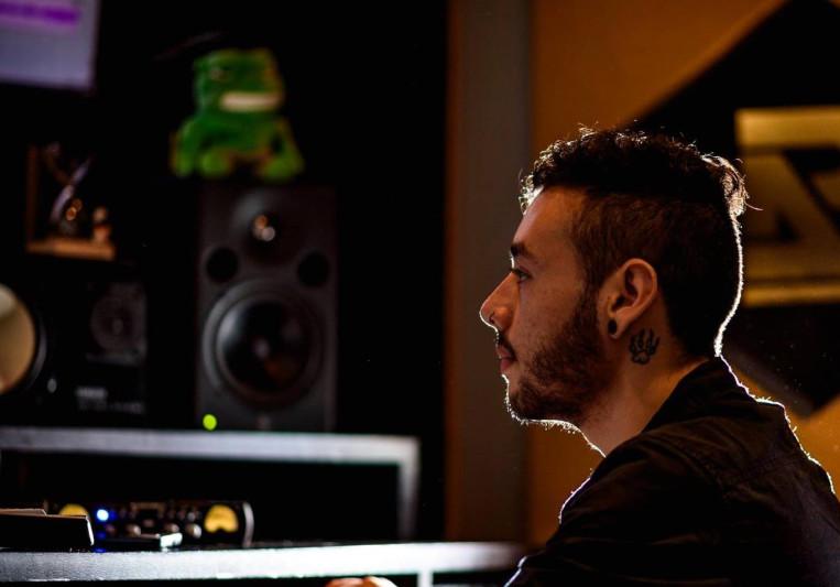 Simon___mix on SoundBetter