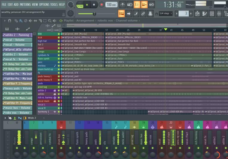 DAHAARD on SoundBetter