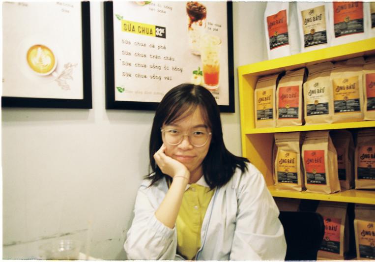 Nhi Nguyen on SoundBetter