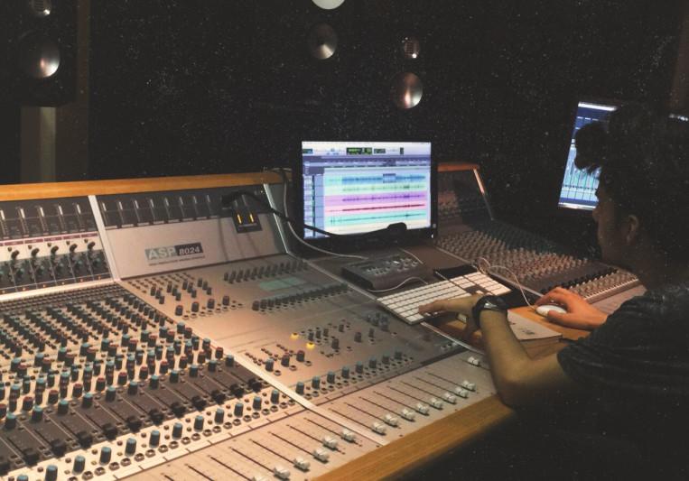Tibi Galea on SoundBetter