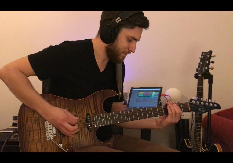 Lukasz Wons on SoundBetter