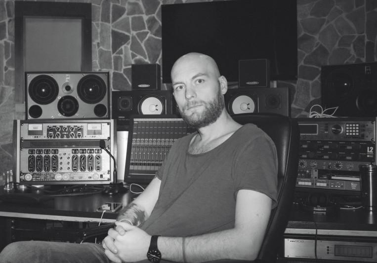 Dmitriy Fedorov on SoundBetter