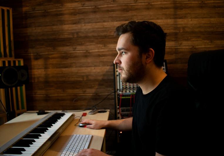 Philipp Kempnich on SoundBetter