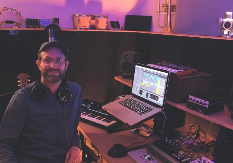 Steve Baker on SoundBetter