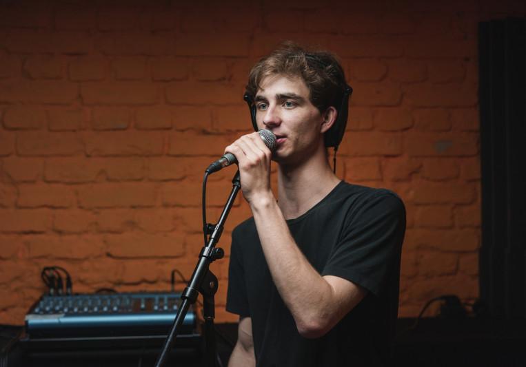 Rodion Barkov on SoundBetter