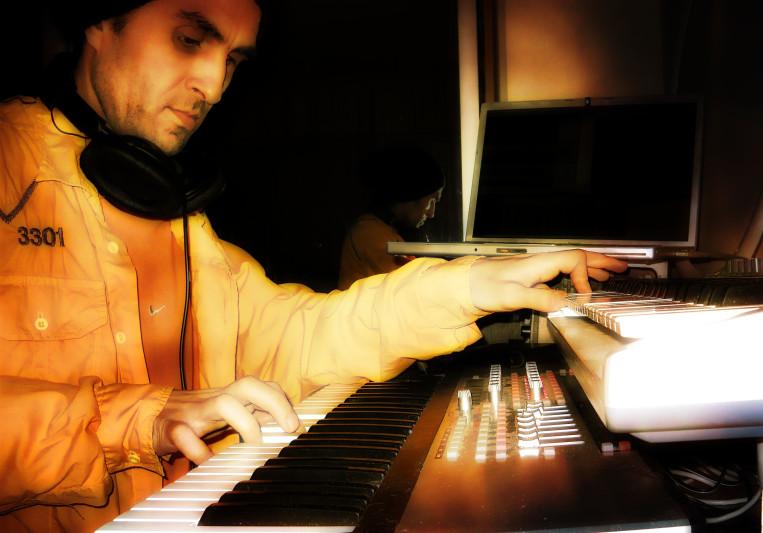 Marius L. on SoundBetter