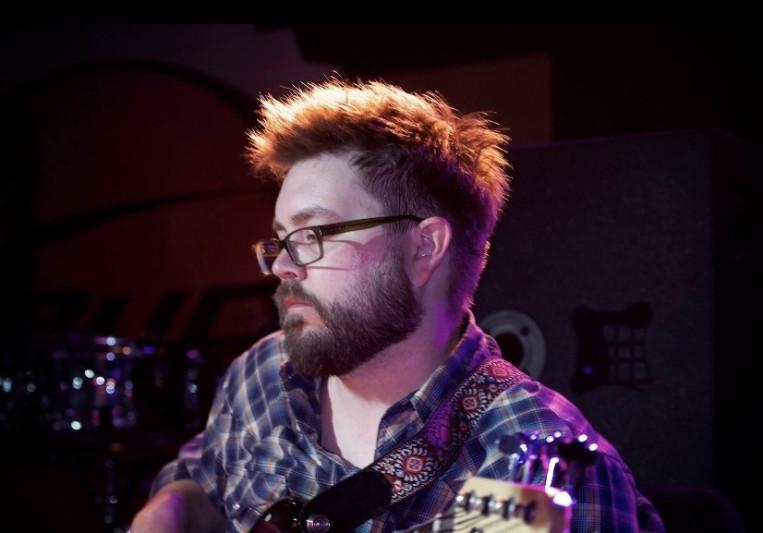 Adam Gardner on SoundBetter