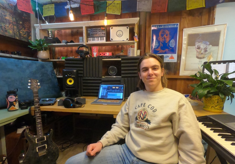 david rubin on SoundBetter