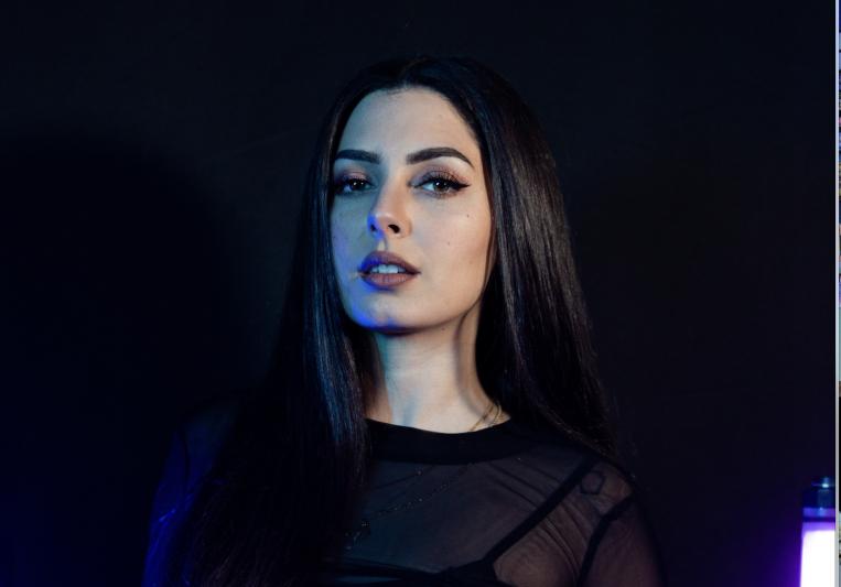 Lauren Salvo on SoundBetter