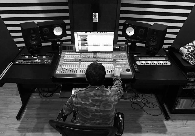 Sebastian Lascano on SoundBetter