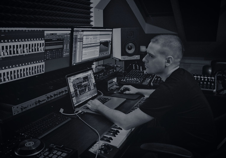 Naski on SoundBetter