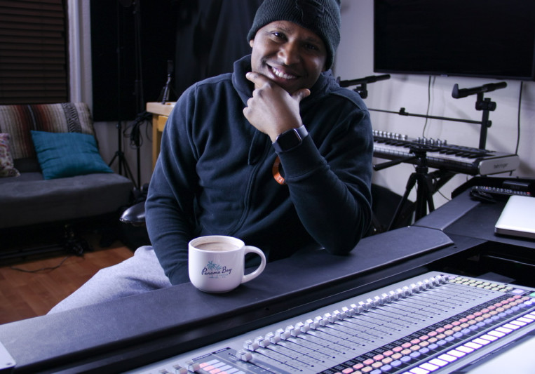 Maple Sound Engineering on SoundBetter