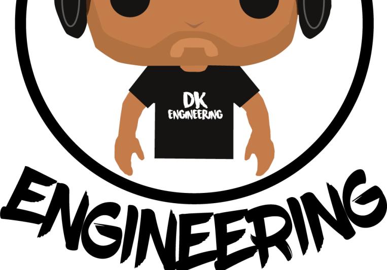DK The Engineer on SoundBetter