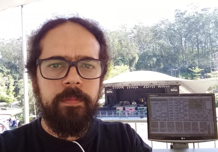 Ledread on SoundBetter